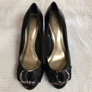 Cute Antonio Melani  Shoes!
